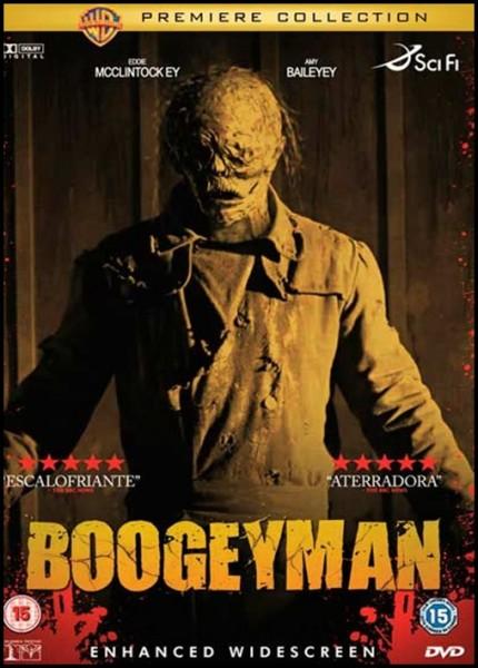 Öcü – Boogeyman filmi izle