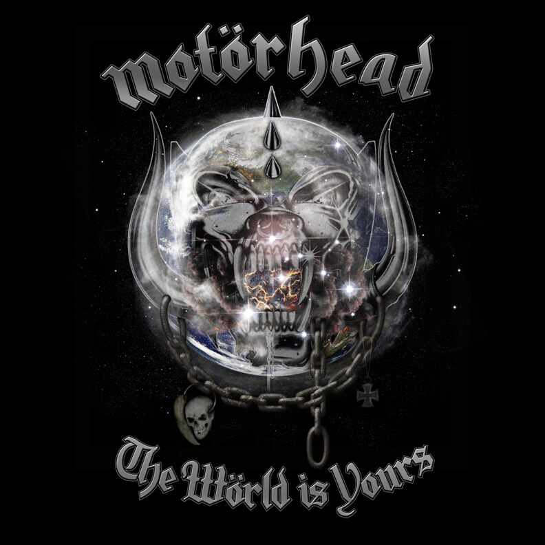 Their 21st Studio Album The World Is Yours One Of Best