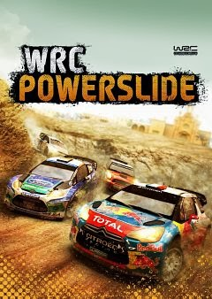 Torrent Super Compactado WRC Powerslide PC