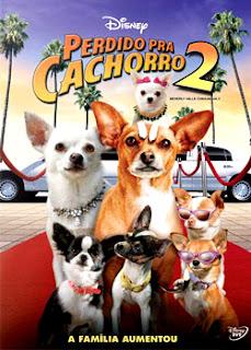 Assistir Perdido pra Cachorro 2 Dublado Online HD