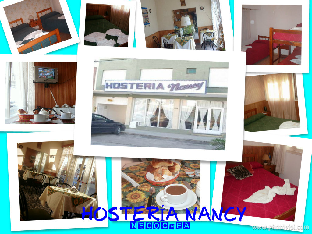 Hosteria Nancy