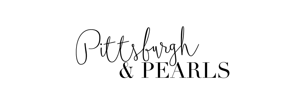 Pittsburgh & Pearls