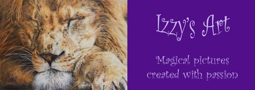 Izzy's Art