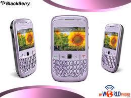 Blackberry Gemini 8150
