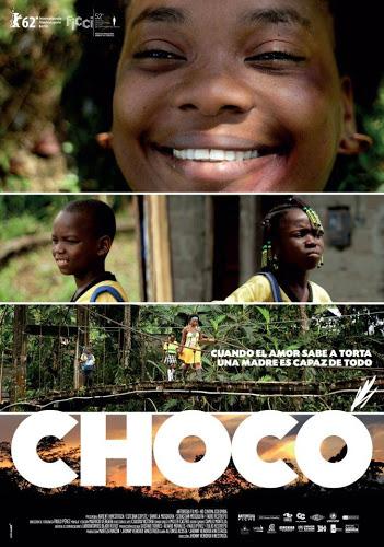 Chocó DVDRip Español Latino 2012