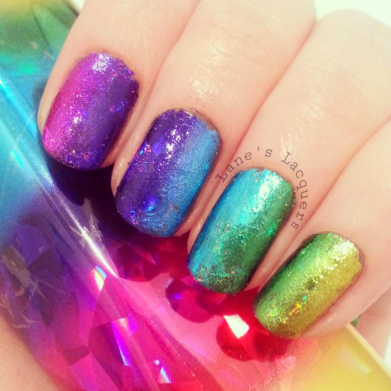born-pretty-store-rainbow-nail-foil-nail-art-manicure (1)
