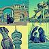 City of Dog: Όταν οι σκύλοι φωτογραφίζονται στη Θεσσαλονίκη...