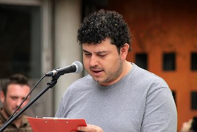 Daniel Ferré Teruel
