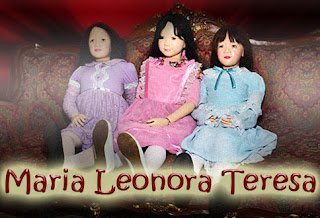 Maria Leonora Teresa
