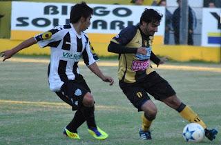 Cipo se despidió del Argentino A con la frente bien alta