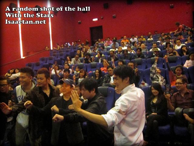 Gsc Cinema Pavilion KL