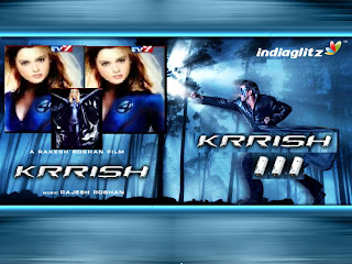 Krrish 3 Hindi Full Movie 2013
