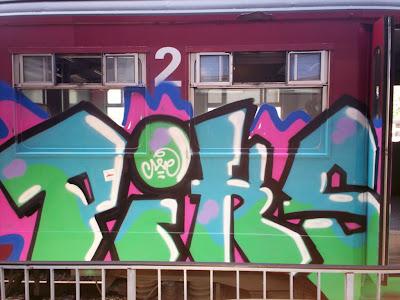 graffiti PIKS