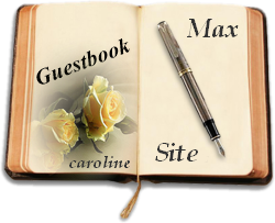 Guestbook2 - MaxSite
