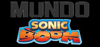 Mundo Sonic Boom