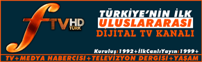 fortuna TV ƒᴴᴰ | CANLI YAYIN 1992™ MEDYA HABERCİSİ ► YAŞAM ♥ SANAT ★ TV DERGİSİ ♕ FTV TÜRK HD