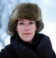 Asa Larsson - Autora