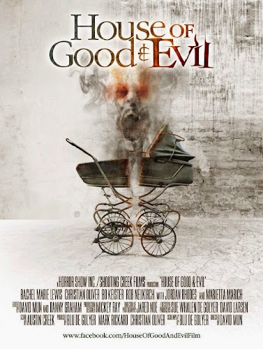 House of Good and Evil (BRRip HD Inglés Subtitulada) (2013)
