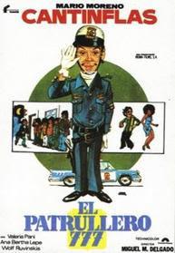 descargar Cantinflas: Patrullero 777 – DVDRIP LATINO