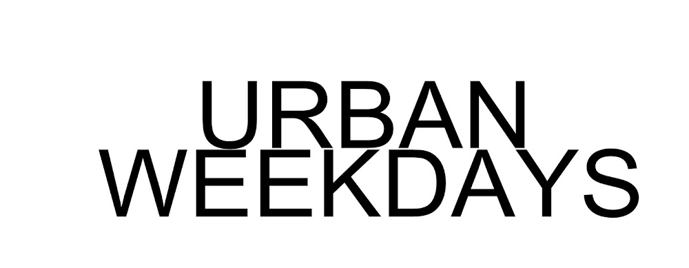 urban weekdays