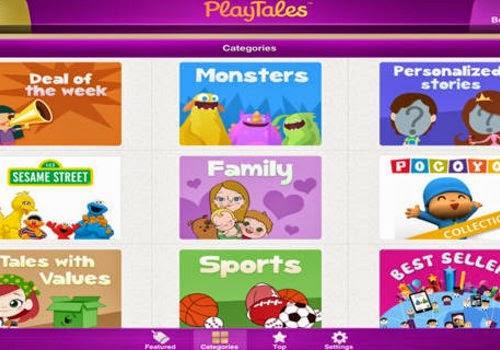 Game Android Dan IOS Untuk Anak Balita