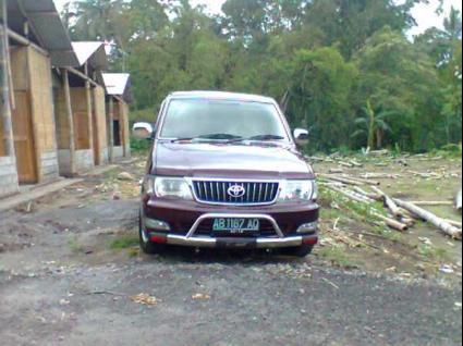 Mobilku Situs Otomotif No 1 Kijang Kapsul Lx Lsx Lgx Krista