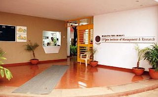 S P Jain Institute of Management and Research