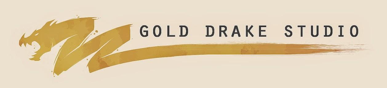 Gold Drake Studio