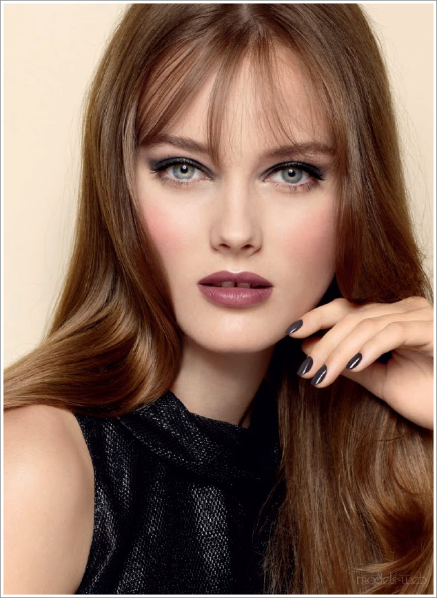Chanel beauty f w 12 13