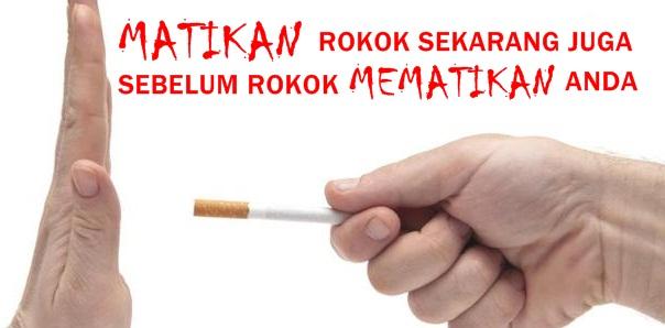 Macam Macam Penyakit Yang Disebabkan Oleh Merokok