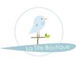 . . . . . .  LA TITE BOUTIQUE