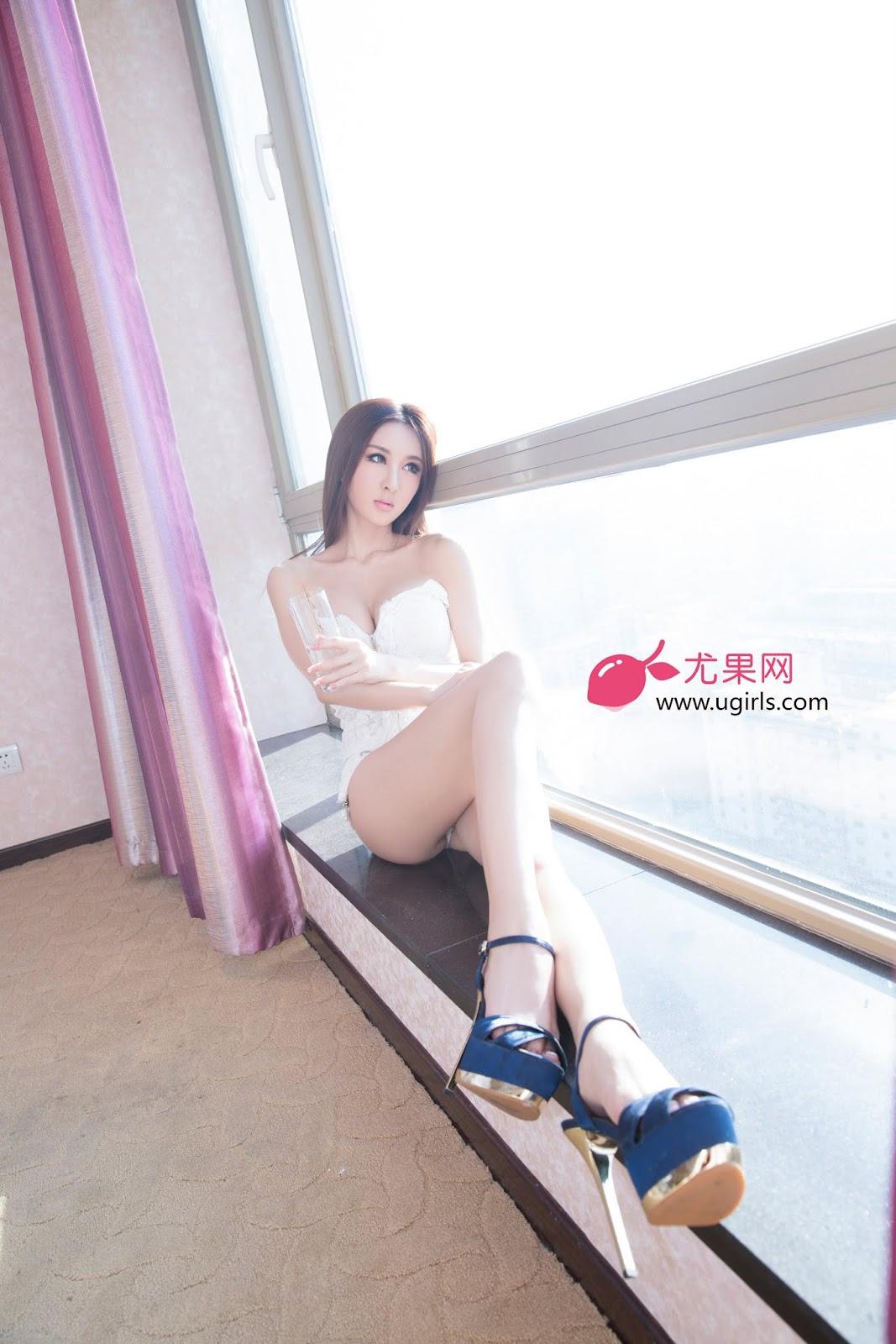 A14A6518 - Hot Photo UGIRLS NO.6 Nude Girl