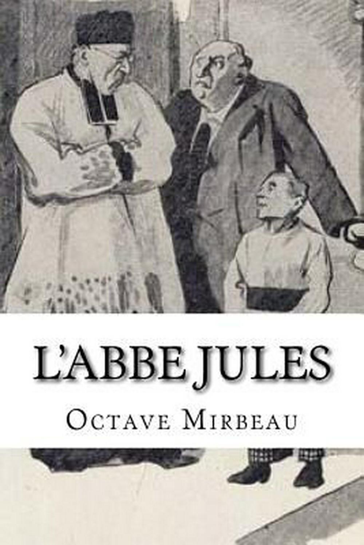 """""""L'Abbé Jules"""", 2016"""