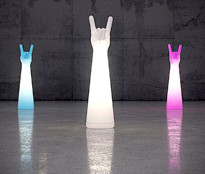 Creative Lamps and Unusual Light Designs (15) 12