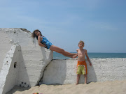 WW ~Beach Fun 2012~ (beach photo)