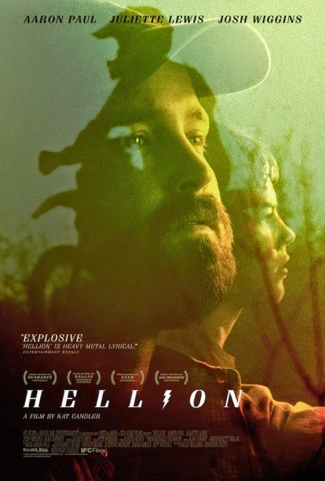 Hellion (Türkçe Altyazılı) Full İndir