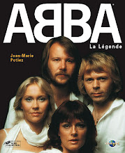 ABBA, LA LEGENDE