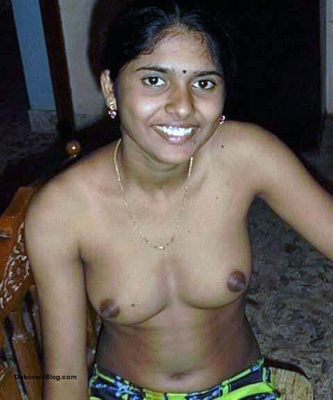 tamil aunt in nude