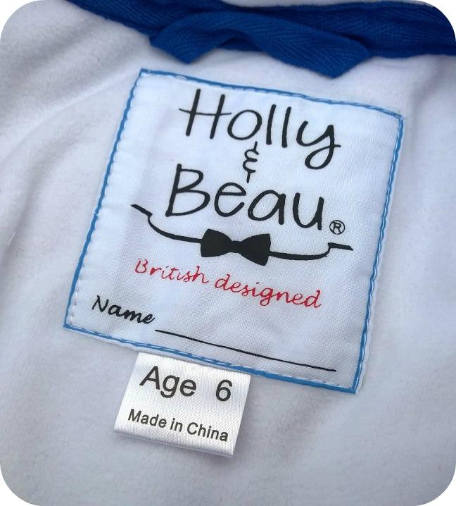 Holly & Beau Rainwear