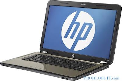 Daftar Harga Laptop HP Lengkap Semua Type Terbaru Bulan ini