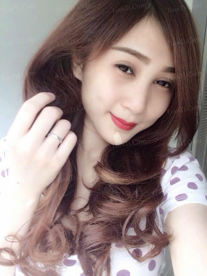 gái xinh Nguyễn Nhi da trắng sexy 8