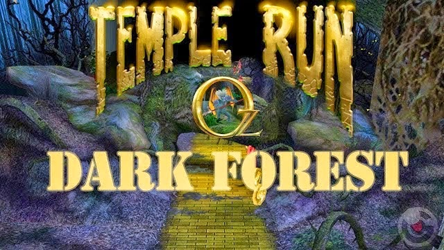 free  game for android mobile phone temple run oz