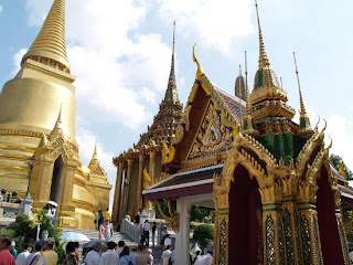 Thailand the bustling province has shown an immense increment inwards the champaign of tourism manufacture Thailand Tour Packages, Thailand Tours, Thailand Holiday Packages
