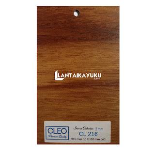 Vinyl Floor CL 216