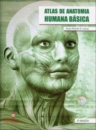 ATLAS DE ANATOMIA HUMANA BÁSICA