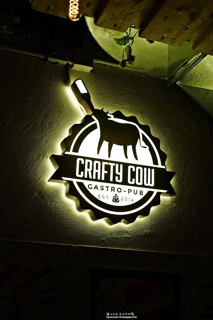 牛店不吃牛?:Crafty Cow
