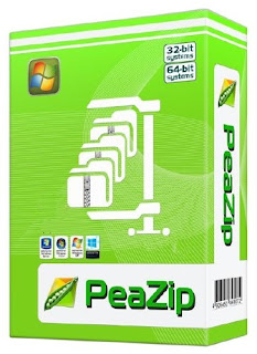 PeaZip 5.9.1 Full Version