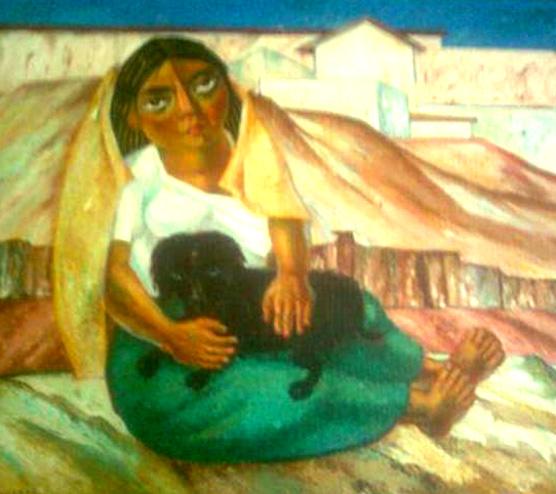 Pintores latinoamericanos juan carlos boveri pintores - Pintores de paredes ...