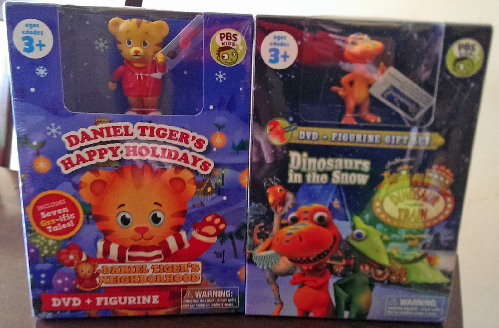 Moments That Take My Breath Away: Holiday Gift Guide: PBS Kids ...