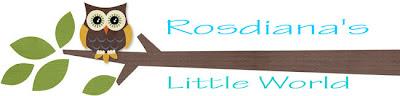 Rosdiana's Little World